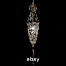 Aladin Light 18 Murano Glass