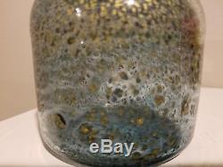 Vintage Ercole Barovier Murano Glass Vase