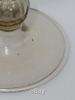 Vintage Venini Vittorio Zecchin Soffiato Vase. JUST REDUCED